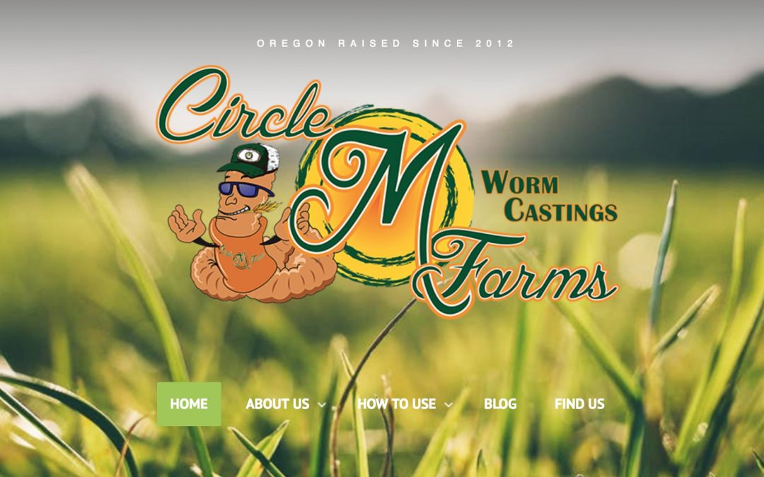 Circle M Farms Worm Castings